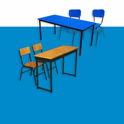 Mesas binarias